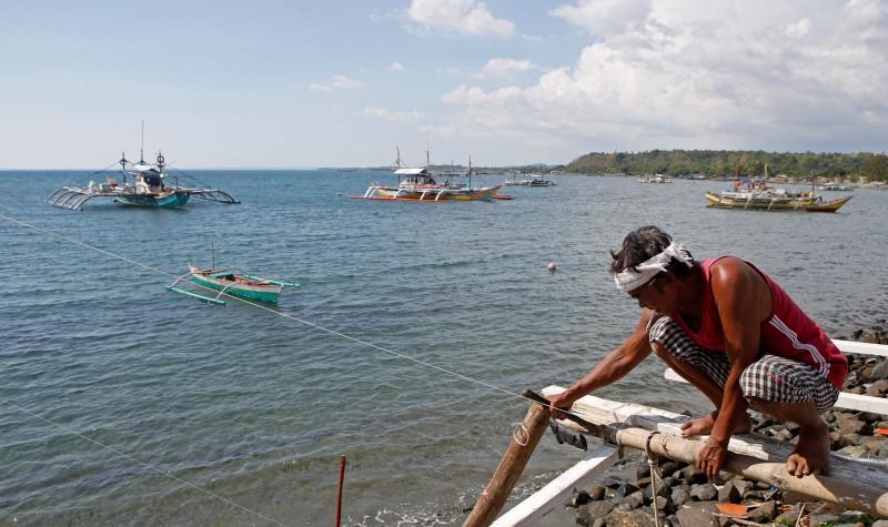 China slams South China Sea case as int'l court set to make