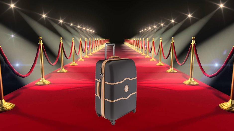 lost luggage vip