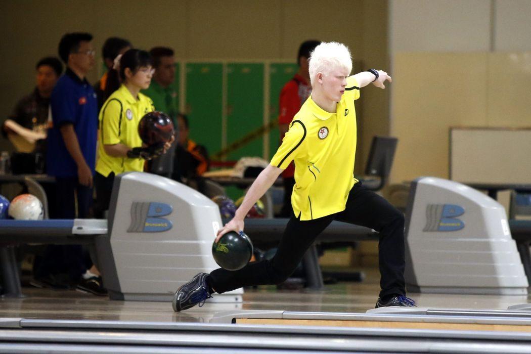 Cheung Hoi-tung asian paralympics