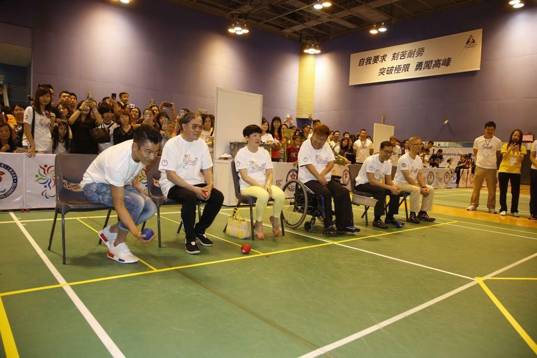 Cheung Hoi-tung paralympics