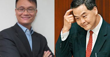 Andrew Fung Leung Chun-ying