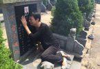 Li Wangyang grave