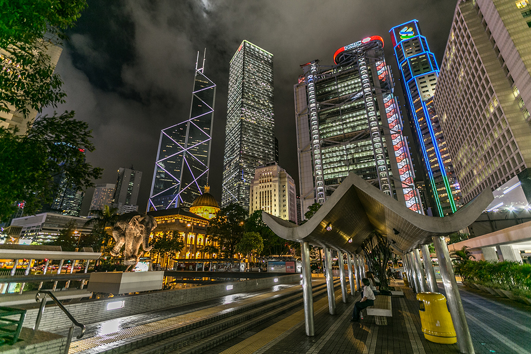Could Hong Kong ever become a nation state? | Hong Kong ...