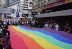 hong kong gay lgbt