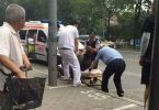 Stabbing incident June 27 Jin Zhongqi