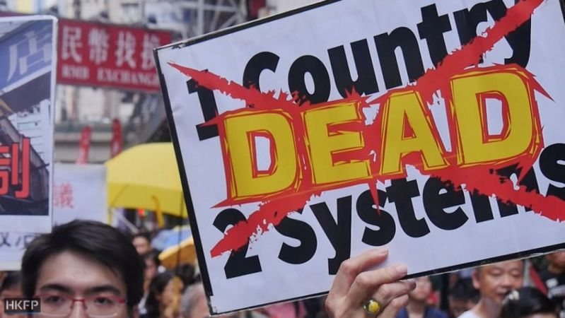 one country two systems