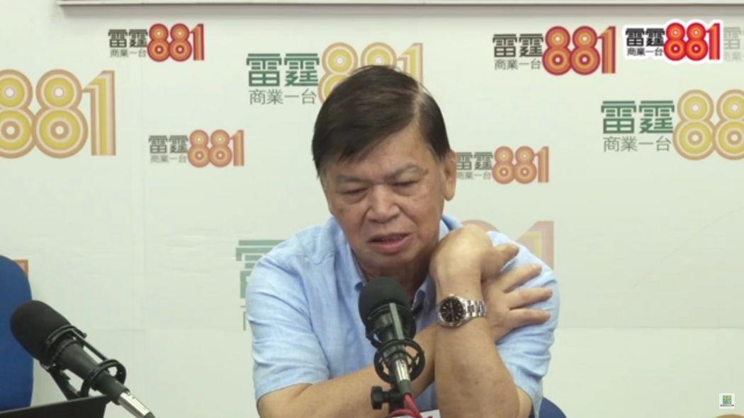 Wong Po-keung
