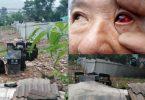 chen Baojing eviction