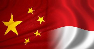 china indonesia