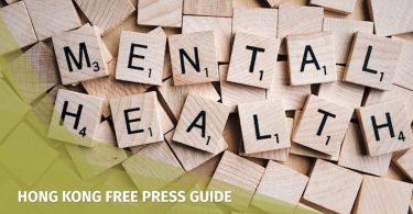 mental health guide hong kong