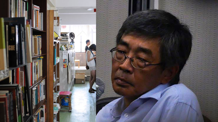 reader bookstore lam wing-kee