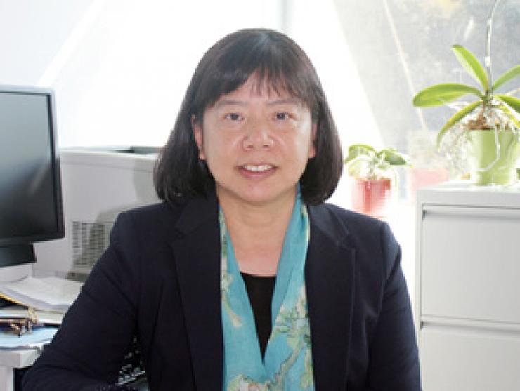 Terry Au HKU