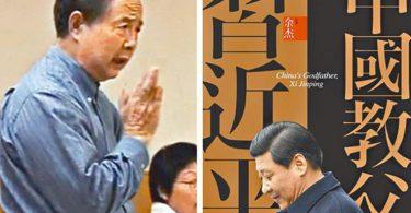 Yiu Man-tin Xi Jinping