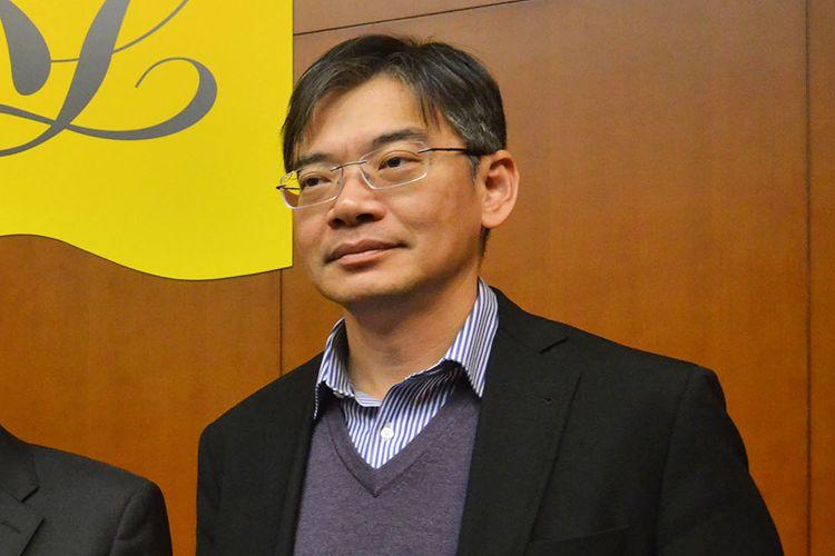 Leung Ka-lau