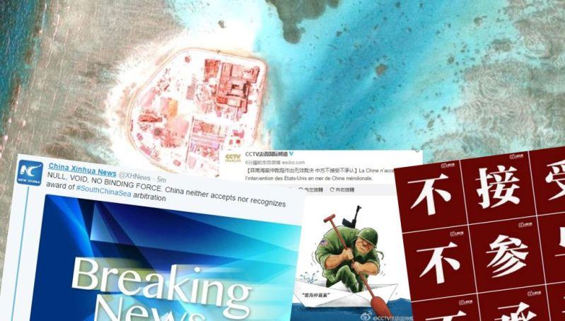 china state media south china