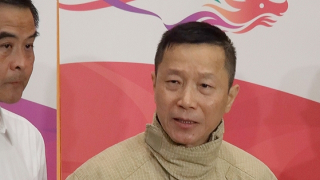 Lai Man-hin