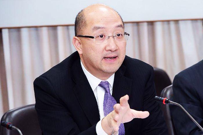 Raymond Tam Chi-yuen
