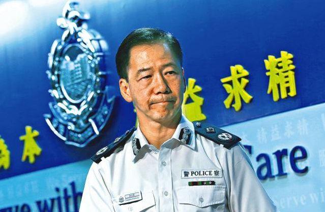 Tony Wong Chi-hung