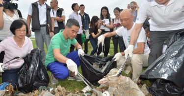 cy leung cleanup