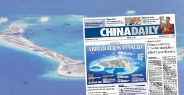 Permanent Court of Arbitration un south china sea