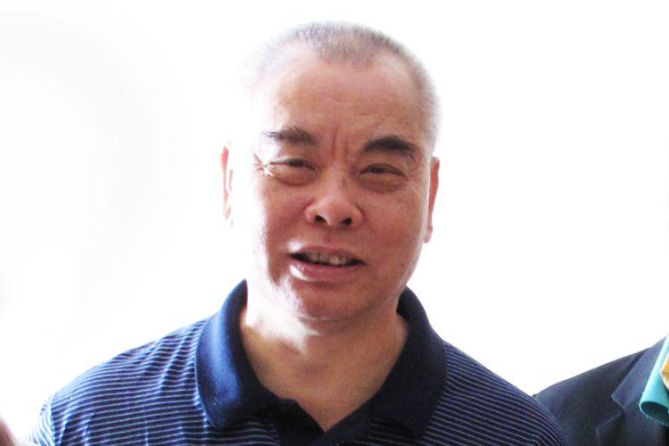 Crucindo Hung Cho-sing