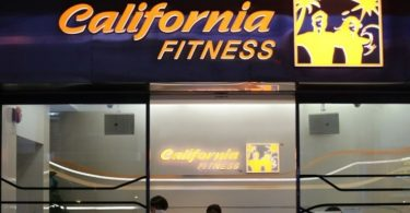 California Fitness HK