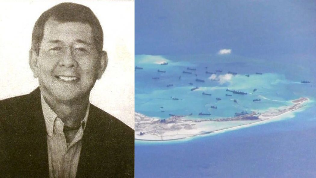 philippines south china sea