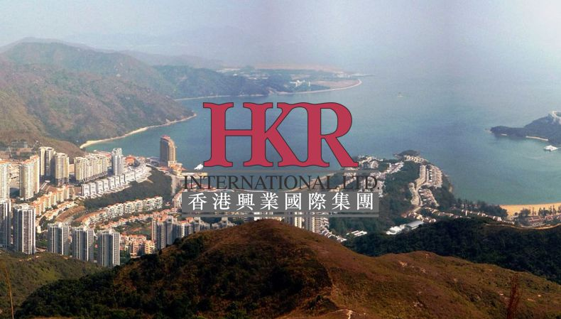 HKR International Discovery bay
