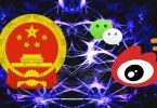 china cyberspace social media