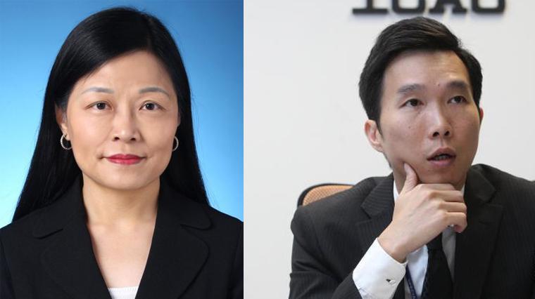 Rebecca Li Dale Ko