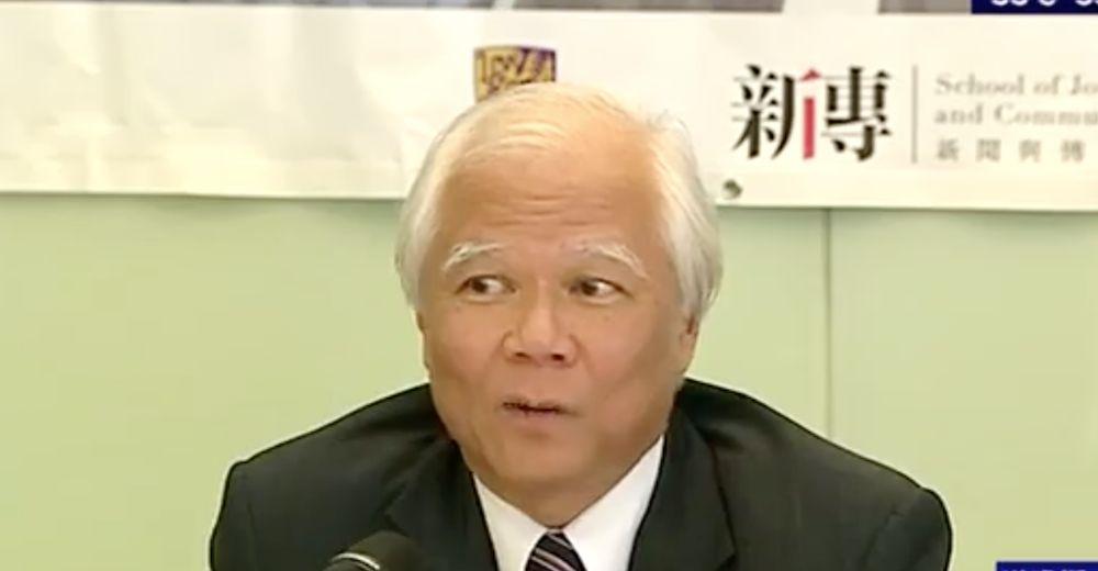Paul Lee Siu-nam