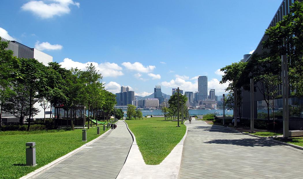 Tamar Park