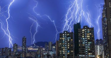storm hong kong