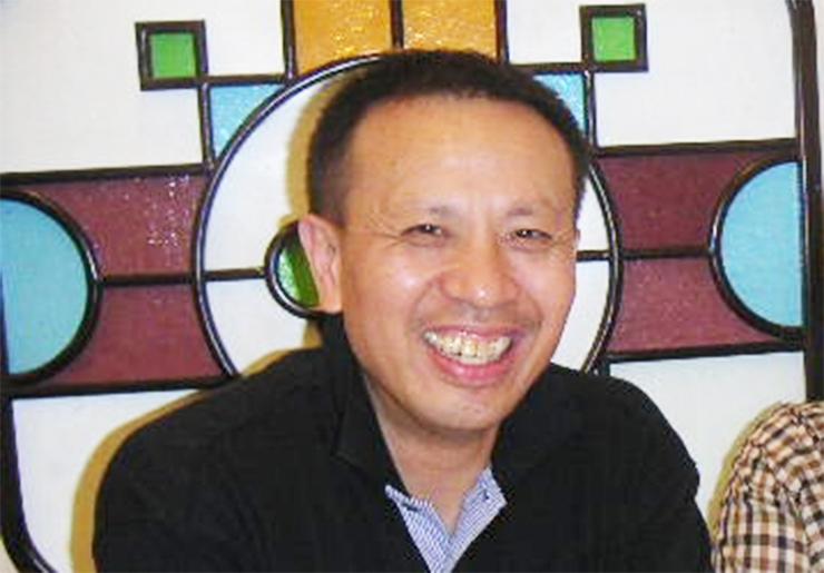 Wang Jianmin