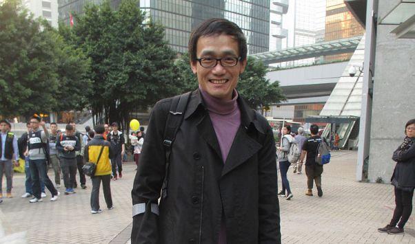 Andy Chui Chi-kin