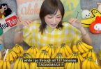 japanese banana youtuber