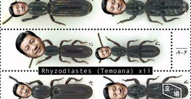xi jinping bug name