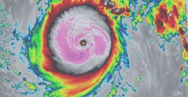taiwan storm