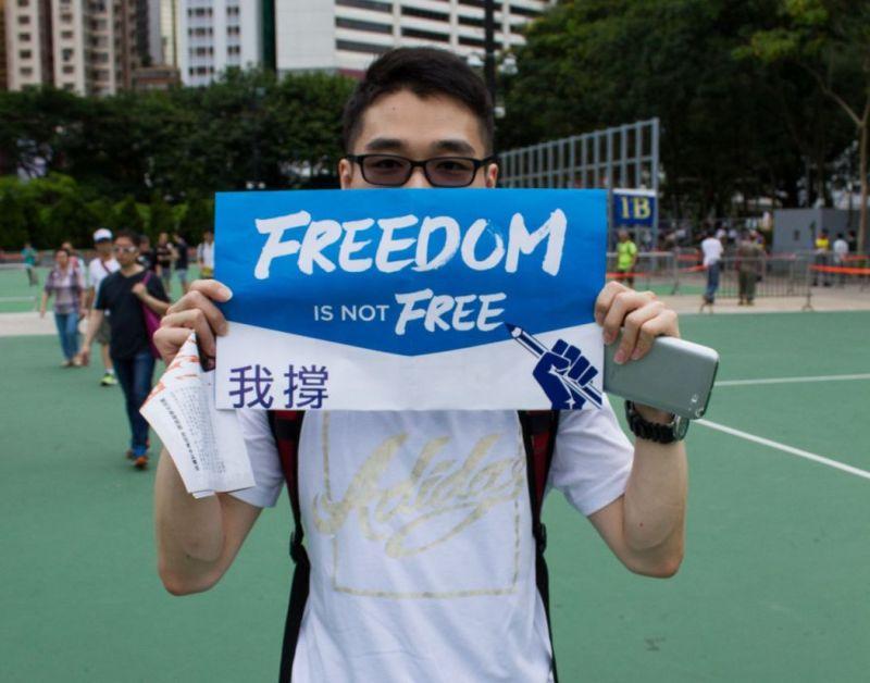 july 1 victoria park protest