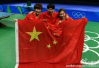 china olympic team