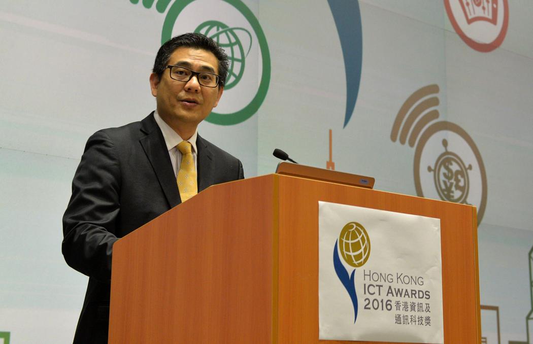 Allen Yeung Tak-bun