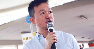 Ray Chan Chi-chuen