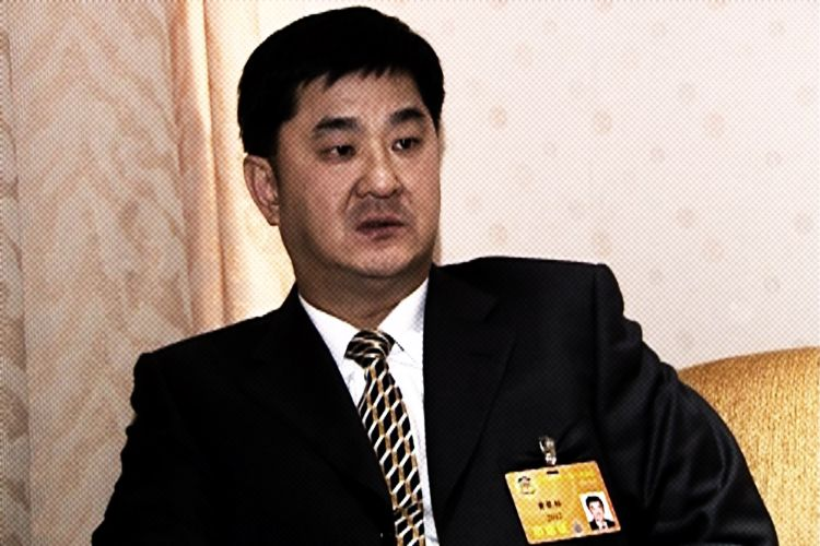 Bill Wong Cho-bau