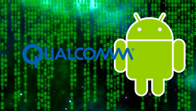Android qualcomm chipset security flaw