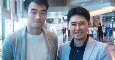 Brian Fong Brandon Cheung