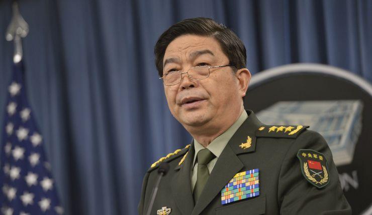 Chang Wangquan