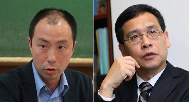 Cheung Yui-fai Ip Kin-yuen