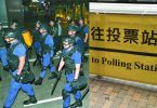 police election day