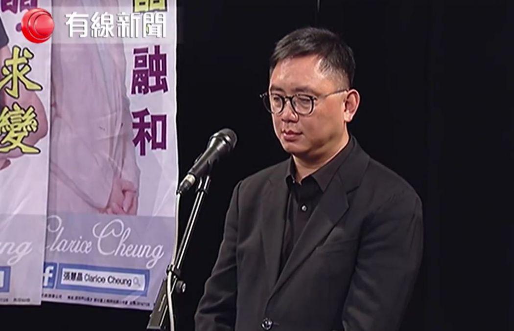 Ken Chow Wing-kan
