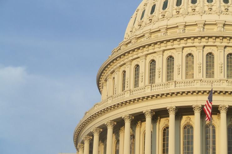 washington usa us congress